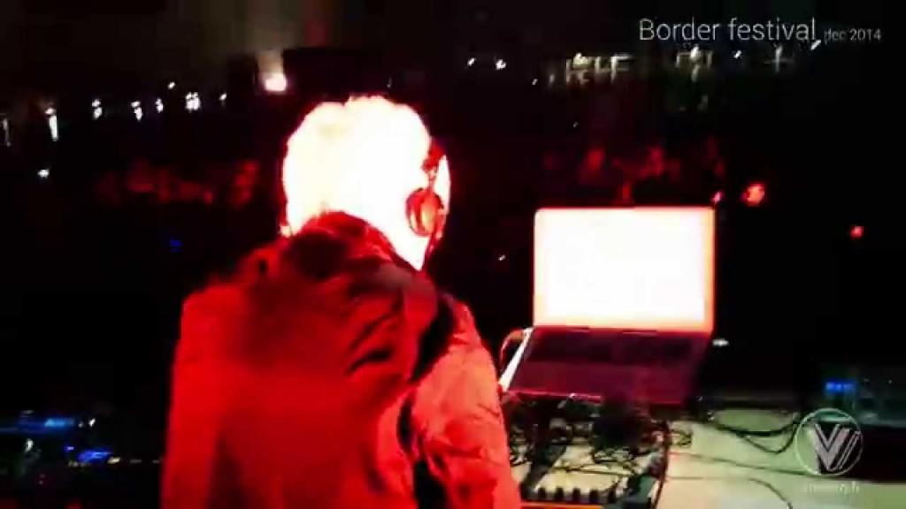 Border Festival 12.14 Cerrone & DFrank & more