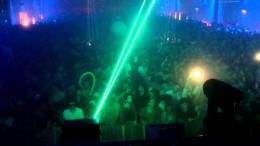 JPFalcon & DFrank Vj Mix La Blue Origin Paris 11/2014