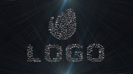 Logo animation photo event + formation after effects cc