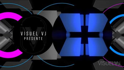 Demoreel Loop pack Video Visuel vj oct 2016
