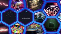 Galerie Démo vidéo 360° VR Formation & Production Visuel VJ